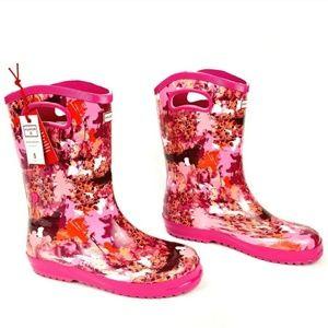 Hunter for Target Kids Tall Rain Boot size 5